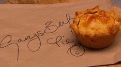 Gary S Beef Onion And Guinness Pies Recipe Guinness Pies Masterchef Recipes Food