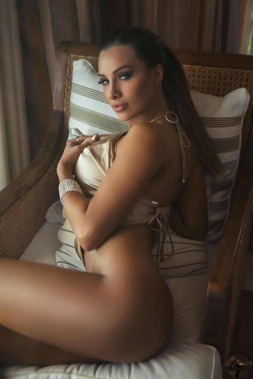 sexy Damen im Akt