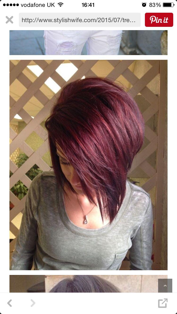 Love this colour hair pinterest