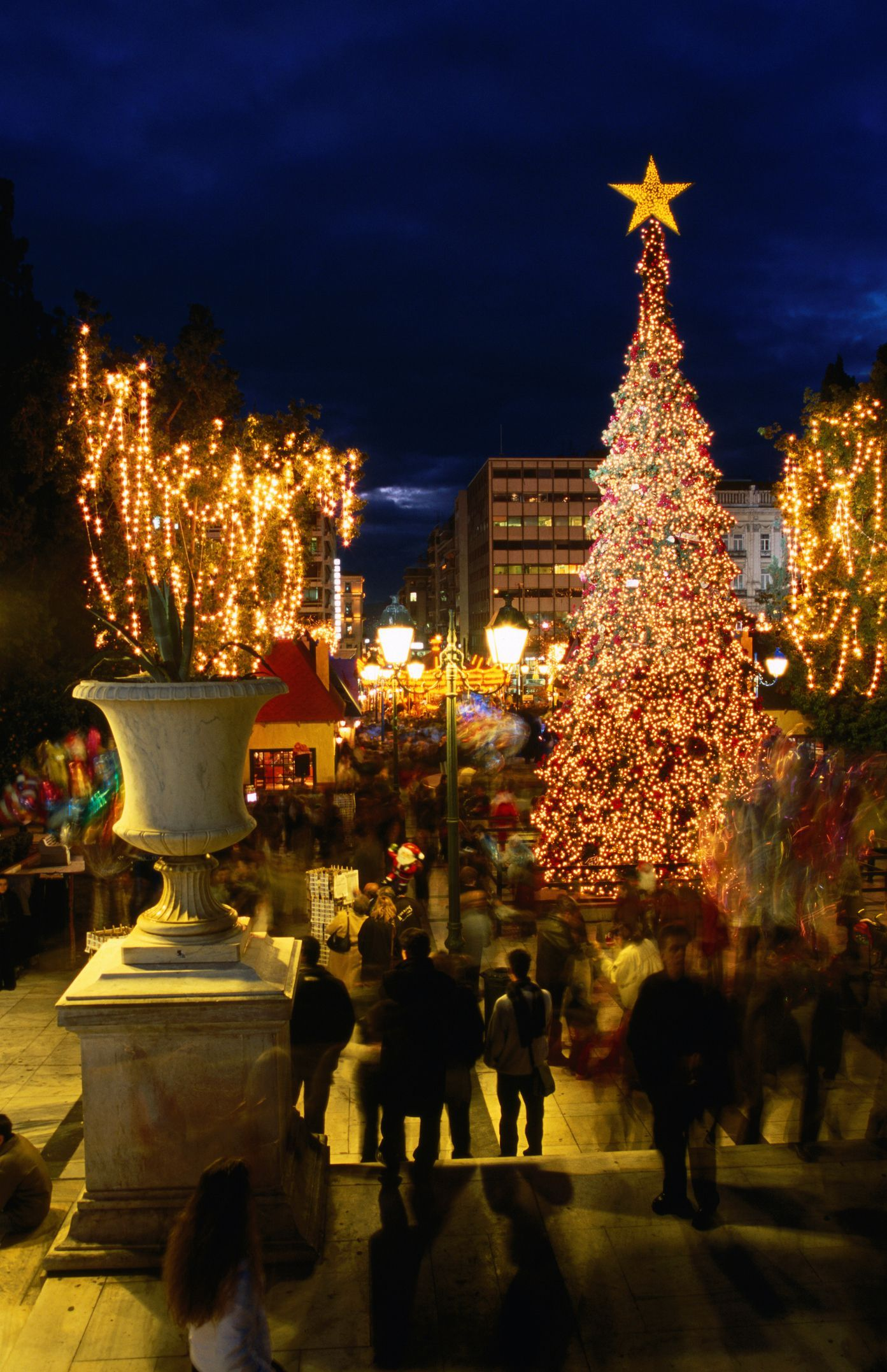 December In Greece Weather And Event Guide Greece Travel Christmas In Greece Greece Weather