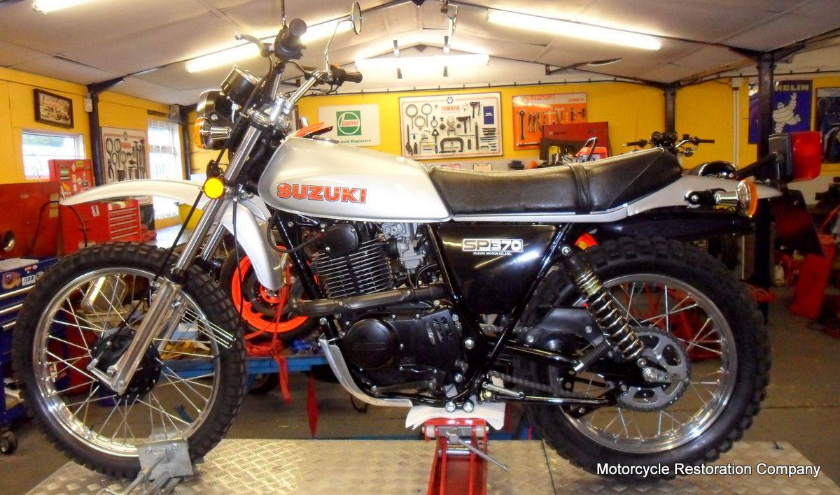 Suzuki SP370   2 Wheels Junkies   Motorcycle, Motorbikes, Triumph