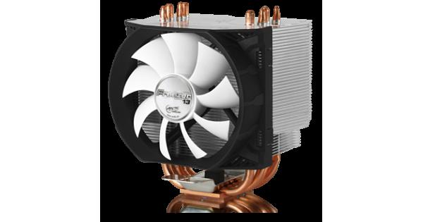 Technical Specifications Fan (mm) 92 Rated Fan Speed 600