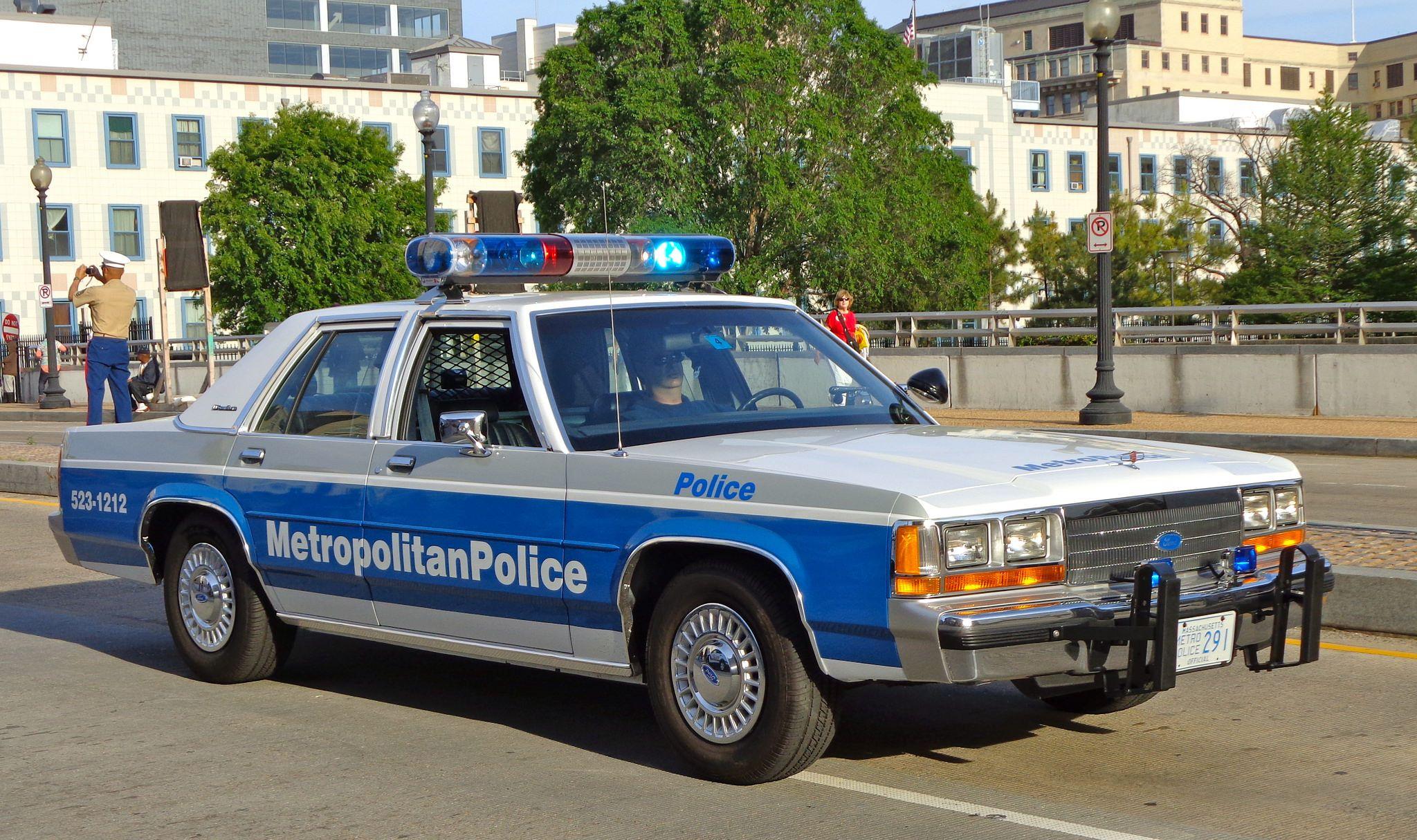 Metropolitan Police Massachusetts Paint Schemes Pinterest