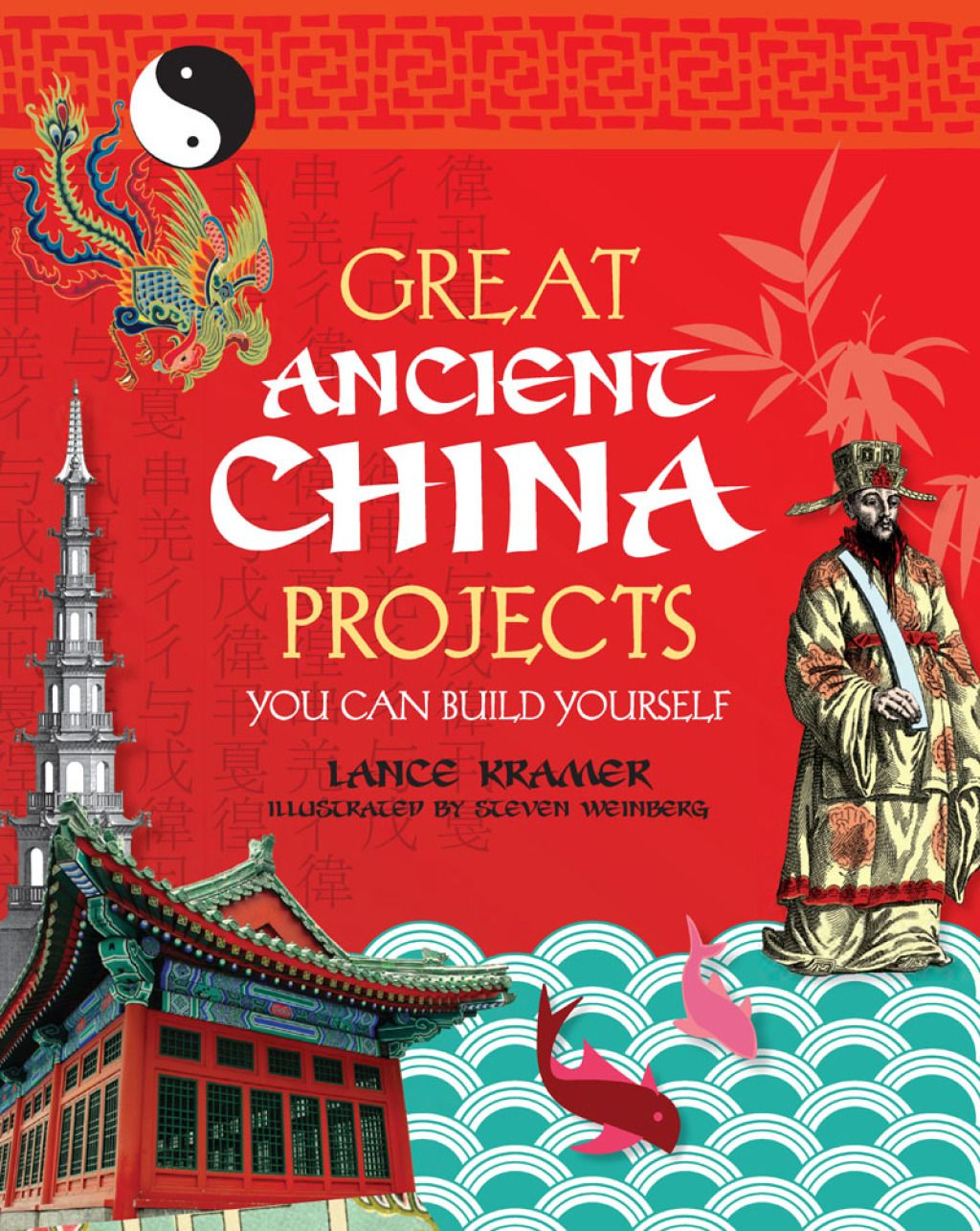 Great Ancient China Projects Ebook