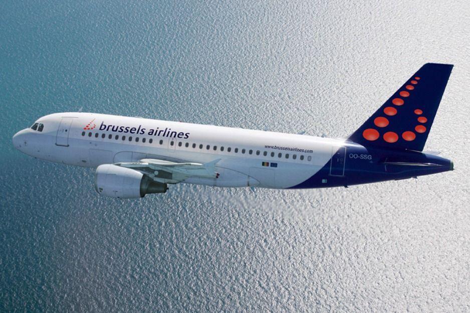 авиабилеты Brussels Airlines   jamaeroru/airlines