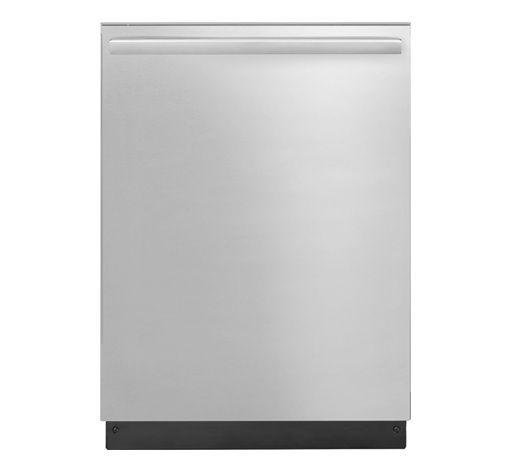 Dishwasher Frigidaire Professional Built In Dishwasher Stainless Steel Dishwasher