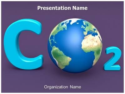 Thetemplatewizard presents professionally designed co2 environmental environmental effects animated powerpoint template toneelgroepblik Image collections
