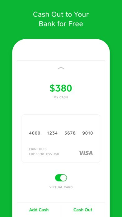 How To Take Money Off Of Cash App Card