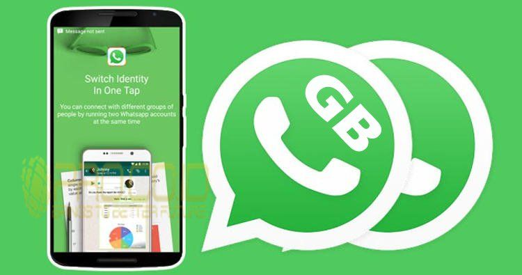 Cara Gunakan Gb Whatsapp Versi Terbaru Anti Blokir Block Dan Banned Https Www Pro Co Id Gb Whatsapp Aplikasi Tanda