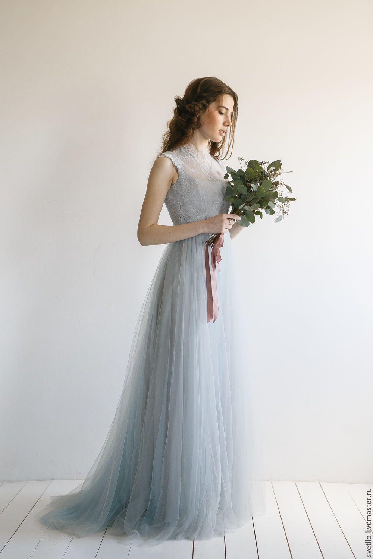 61b82190d2be34c Wedding Dress   Свадебное платье