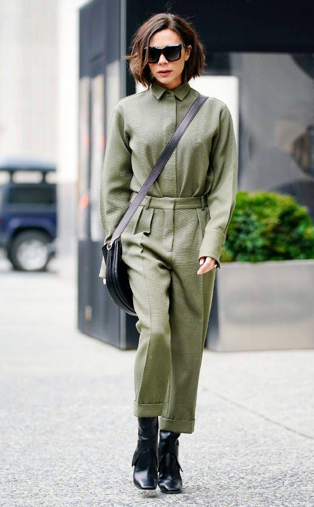 Celebrity winter fashion 2019 macys