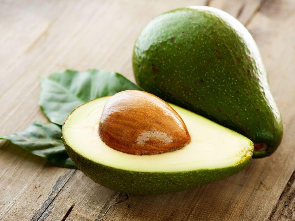 Разядка с авокадо Косточка авокадо, Фаршированный