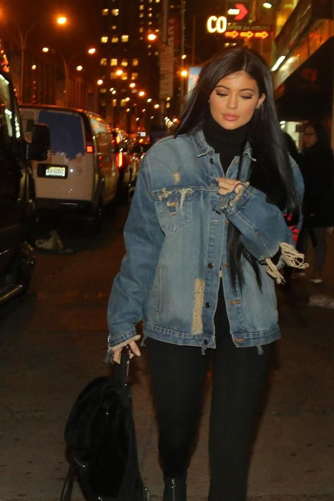 Pinterest Dannies123 What To Wear Kylie Jenner