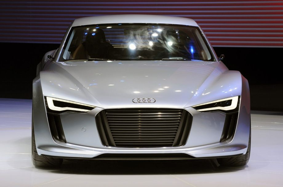 Here Comes This Week S Choose Your Ride 30 Hq Photos Audi Cars