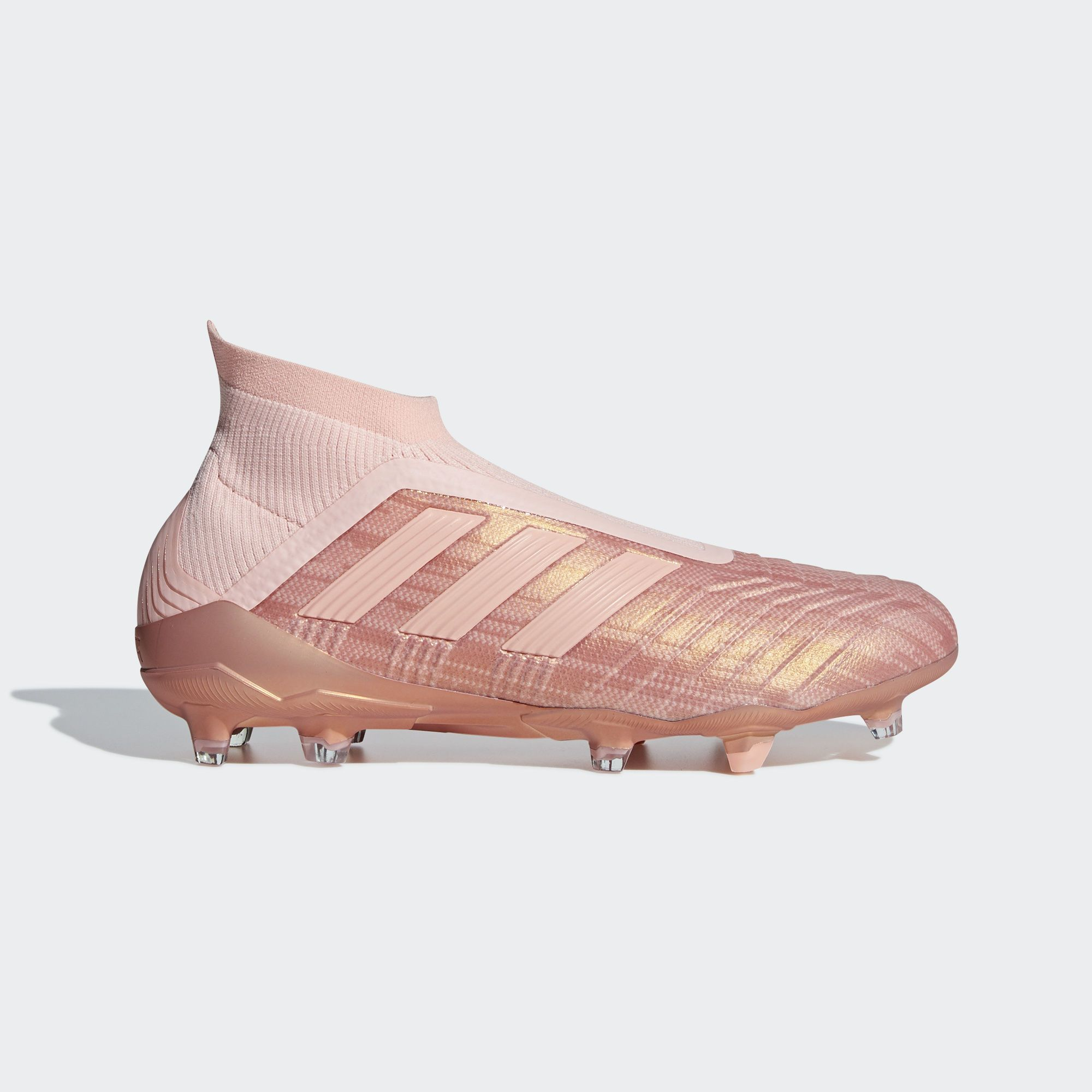 30b360b58449 Shop for Predator 18+ Firm Ground - Orange at adidas.ca! See all the ...