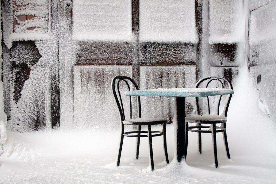 Frozen  by Grenouille ph., via 500px