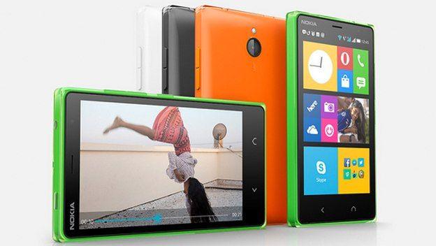 """¿Ya conoces el nuevo equipo Nokia X2?, es el nuevo smartphone con Android que lanza Microsoft, que tiene una pantalla ligeramente más grande que su antecesor, pues llega a las 4.3"""". También tiene memoria RAM de 1 GB, a diferencia del otro modelo que tenía 512 MB. Búscalo! #miguelbaigts"""