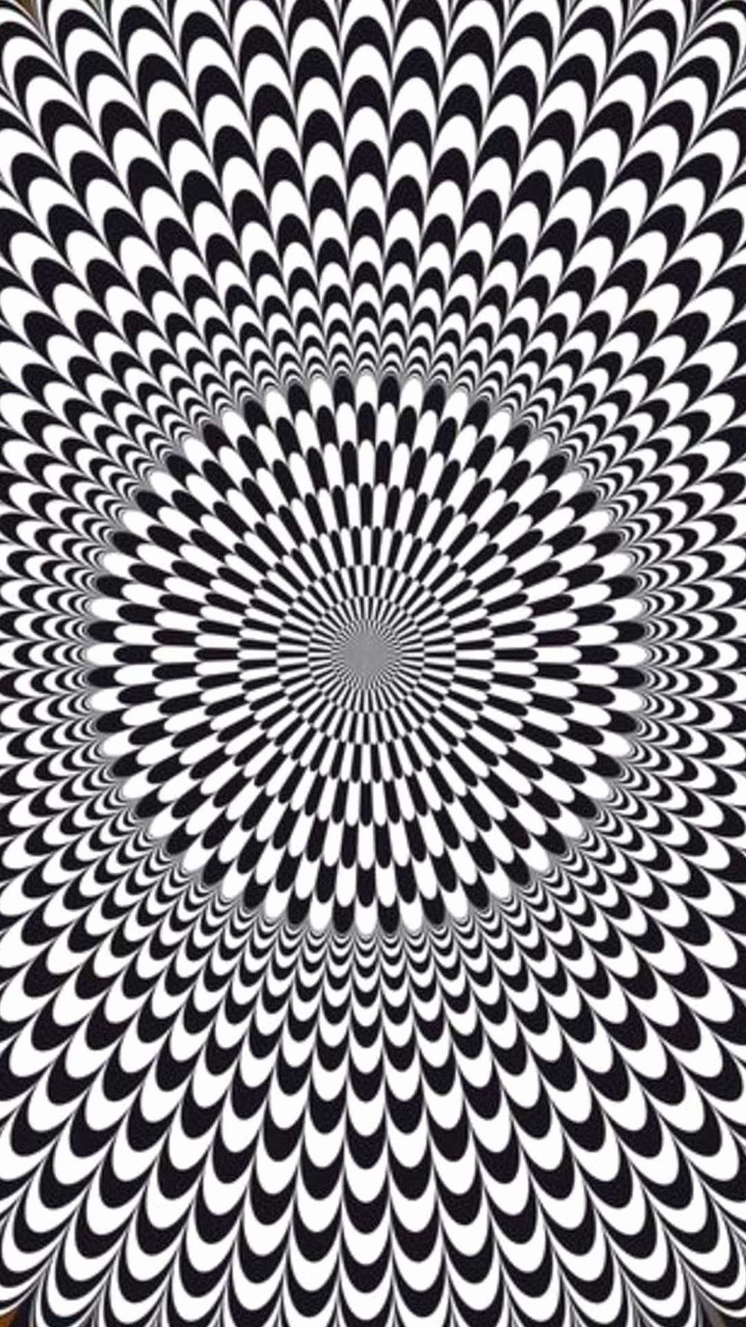 Pin By Hem Raj Sharma On Color In 2020 Optical Illusions Pictures Optical Illusion Wallpaper Optical Illusions Art