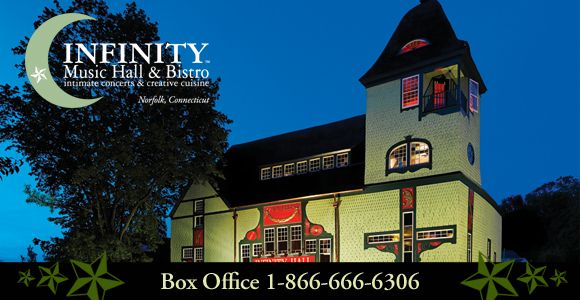 Live music and & more at Infinity Hall! - | Hudson Valley