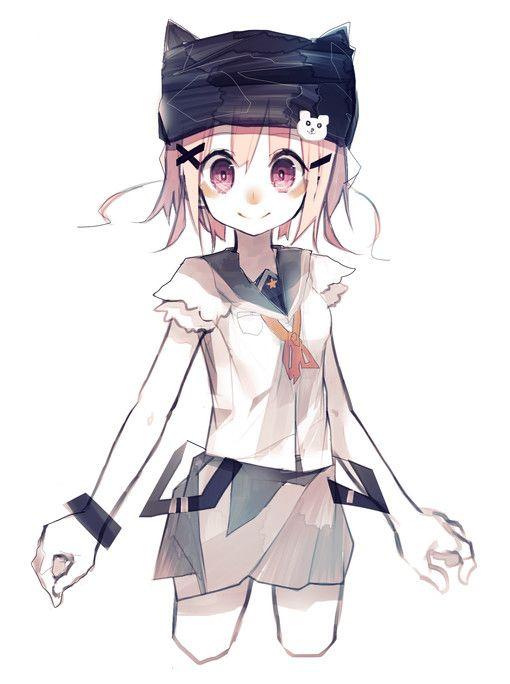 Pin By Veronichka Steshenok On Artsy Manga Girl Anime Fanart Yuki
