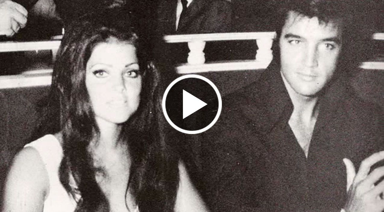 """In 1969, The King of Rock and Roll released the heart-wrenching song, """"You'll Think of Me"""", and it instantly melted our hearts. Talk about..."""