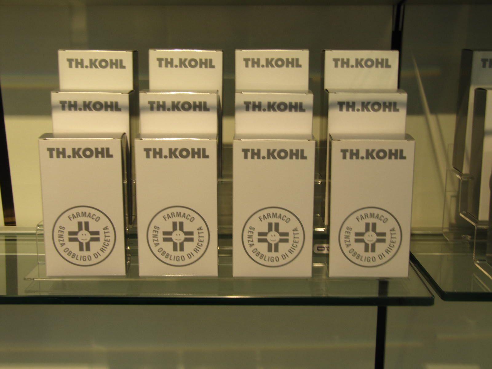 Presentazione Di Otc In Farmacia Pharmacy Category Management  # Kohl Muebles Farmacia