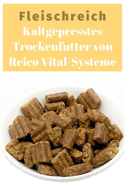 Reico Kaltgepresstes Trockenfutter Maxidog Olymp Preis Preisliste Hunde Ernahrung Hunde Futter Hundefutter