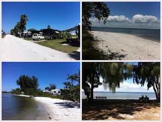 The Roadrunner Chronicles Melbourne Florida Family Camping Outdoor