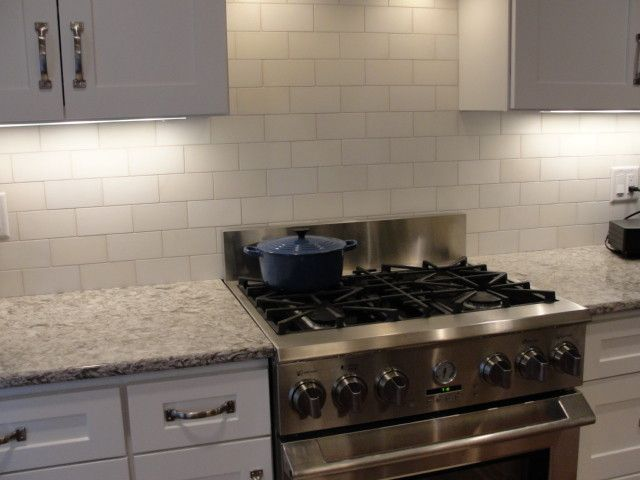 Oh please post a photo of your backsplashes - Kitchens Forum