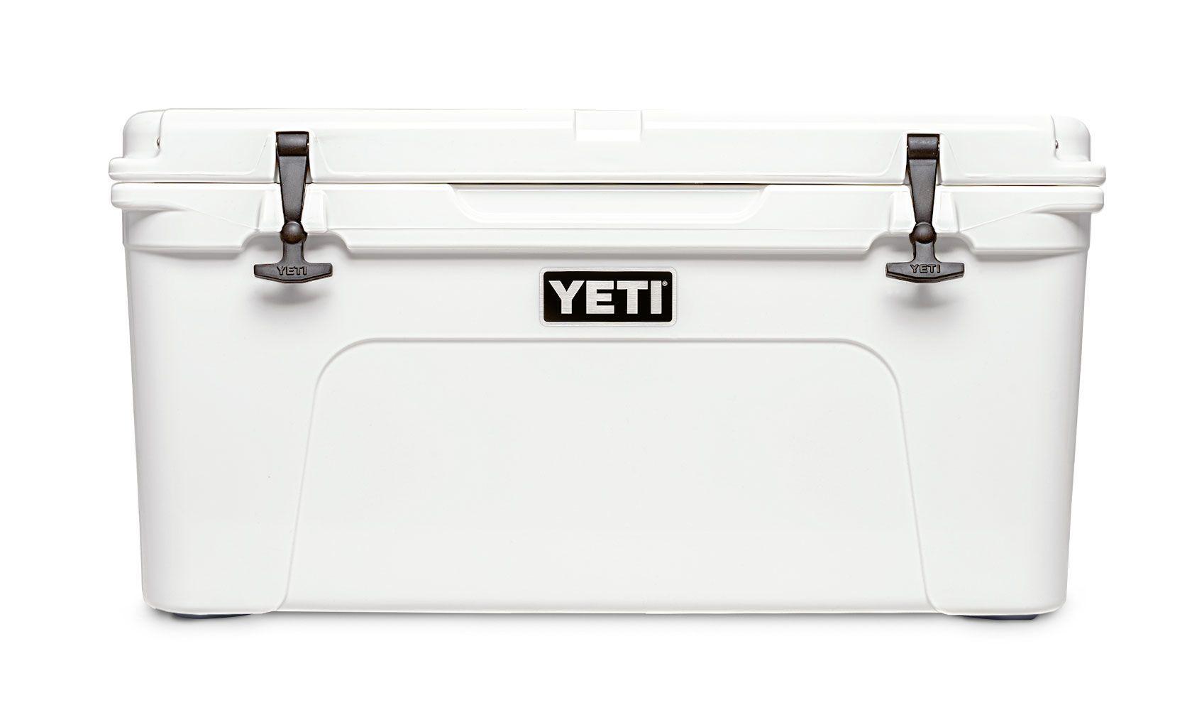 Yeti Tundra 65 Qt Insulated Cooler White 228 0 Yeti Tundra Yeti Cooler Yeti