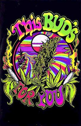 Www Blacklight Posters Blacklight Posters This Bud S