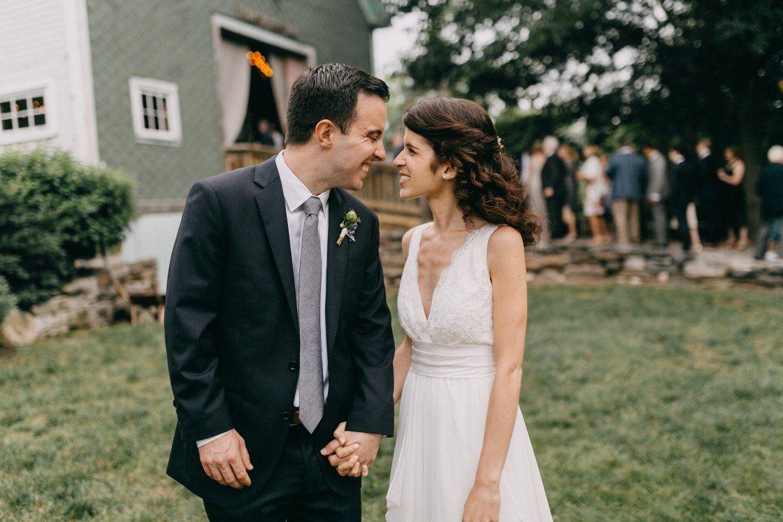 Sheela and Joe's Barn on Walnut Hill Wedding | Wedding ...