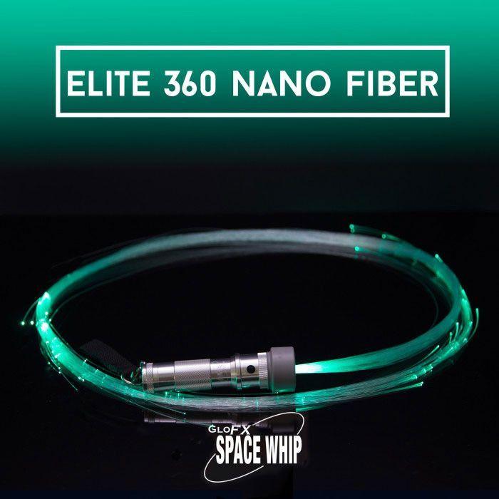 Elite 360 Space Whip – Nano Fiber