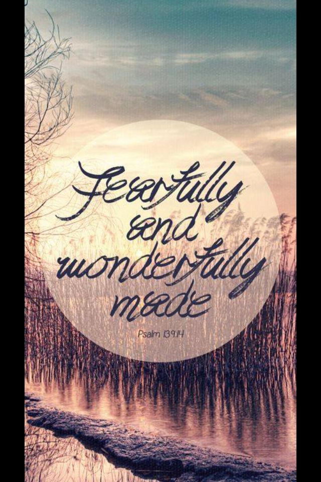 Wonderfully