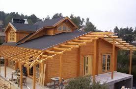 casa de madera - Pesquisa Google