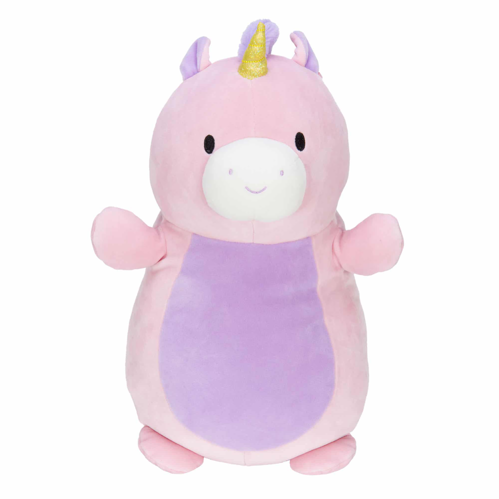 Join The Squishmallow Squad Monkey Stuffed Animal Soft Toy Animals Unicorn Plush [ 1000 x 1000 Pixel ]