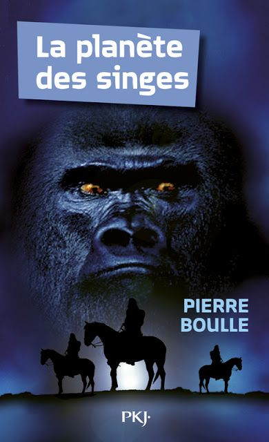 Archives Of The Apes: La Planète Des Singes (1963) Part 6