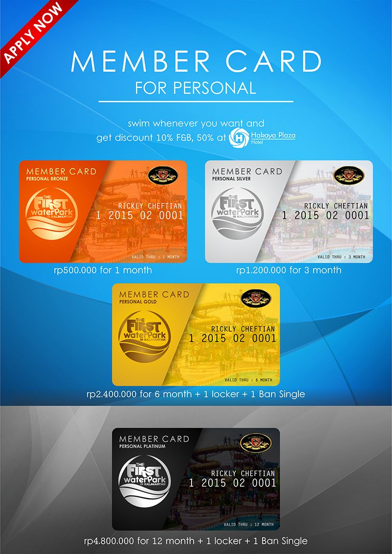 Design Member Card With Images Member Card Cards Promotional