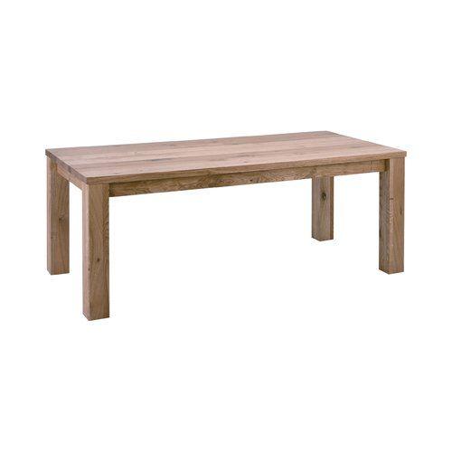 Gracie Oaks Malachy Dining Table Dining Table Reclaimed Wood