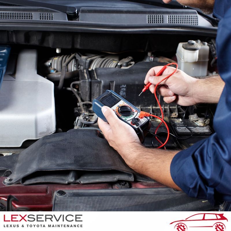 LEXSERVICE is your BEST alternative to a dealer for