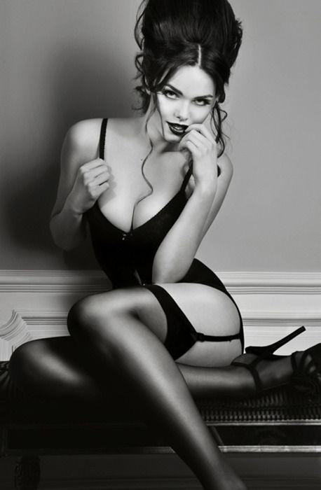 snapchat erotik high heel nylons