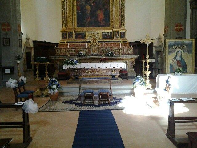 Santuario castel rigone