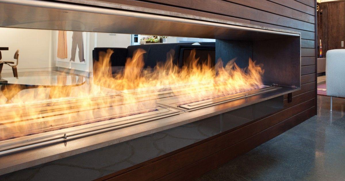 Ethanol Burners Ideas Design Inspiration Fireplace Comfort