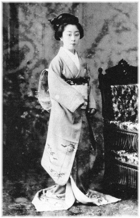 徳川慶喜公爵家 その2 | Japanes...