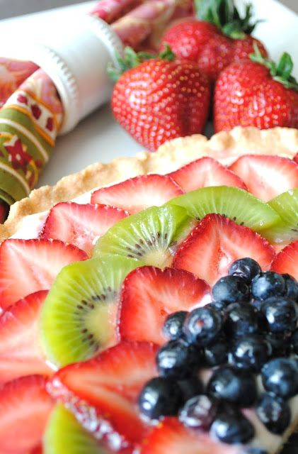 Food recipes miracle: {Tips & Tricks} Making a Tart Pastry Crust