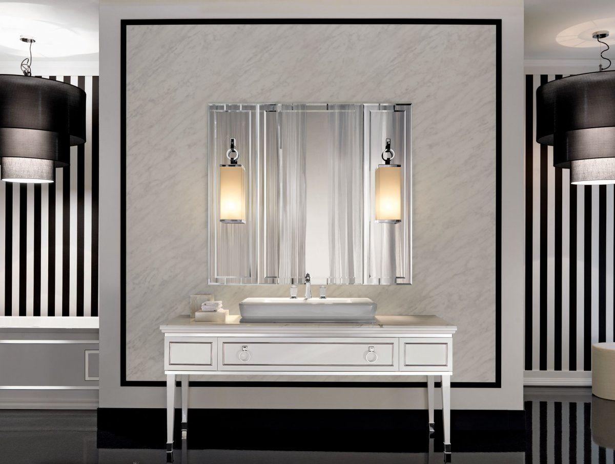 Luxury Italian Bathroom Furniture With Classic Vanities Design 38 Interior Bathroom Designs In Modern Italyanskaya Vannaya Interer Zerkala Dlya Vannyh Komnat