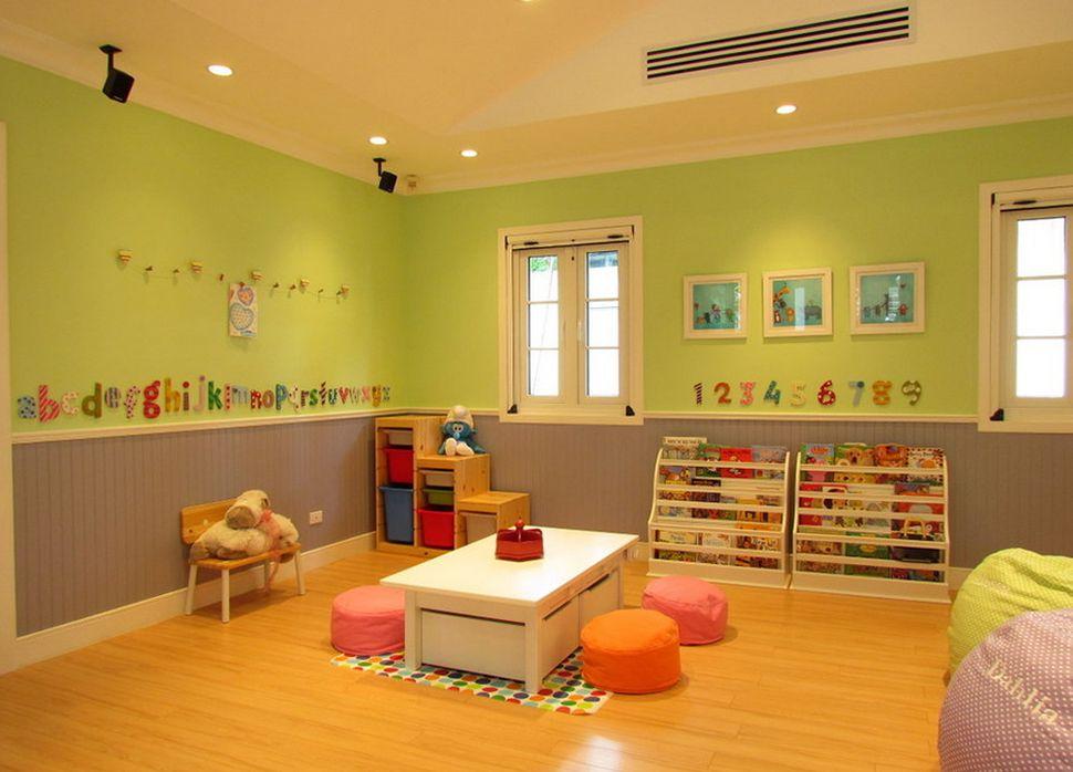 Como decorar o quarto de brinquedos - Gorete Colaço | Decoração ...