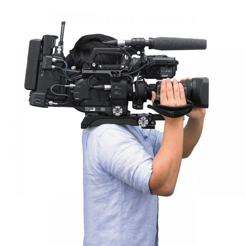 Turn Your Sony Fs7 Into An Eng Camera With This Kit Camera