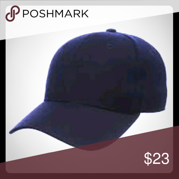 Zephyr Mens DH Fitted Cap