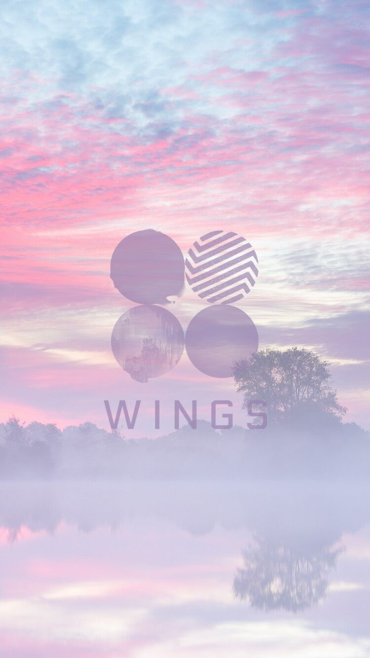 Well I am waiting for the next album wallpaper Bts wings